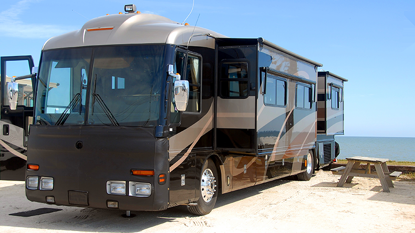 Get Your Rv Rental Ready For Race Season Daytona Amp Miami