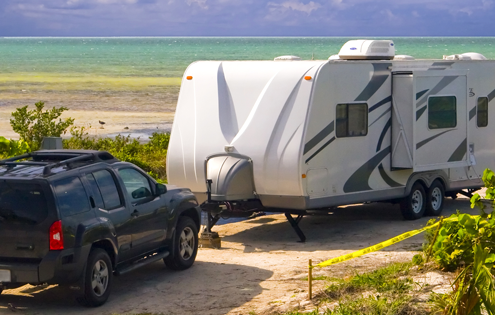 Top Three Florida RV Destinations!