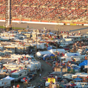 RV Rental Perks and Tips for the Ultimate Tailgating Experience!