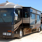 Get Your RV Rental Ready for Race Season: Daytona & Miami