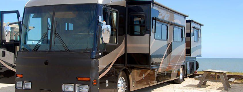 Get Your RV Rental Ready for Race Season: Daytona & Miami