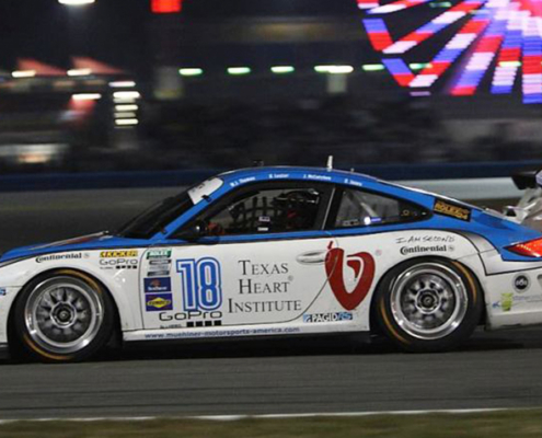 Camp USA Travel: Rolex 24 Daytona International Speedway