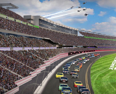 Daytona Rising: Gearing up for 2016