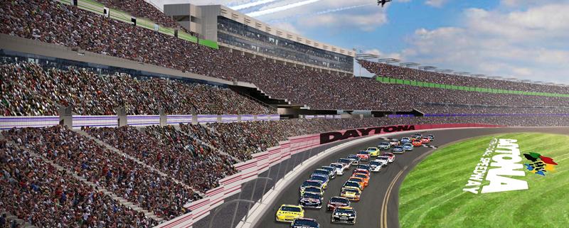 Daytona Rising: Gearing up for 2016