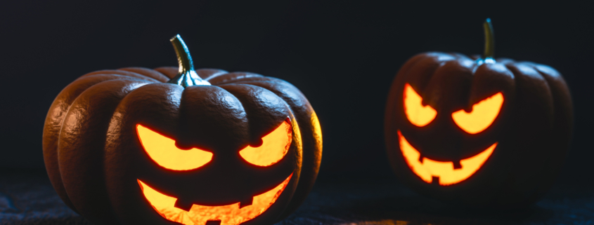 A Guide to Florida's Best Halloween Attractions!