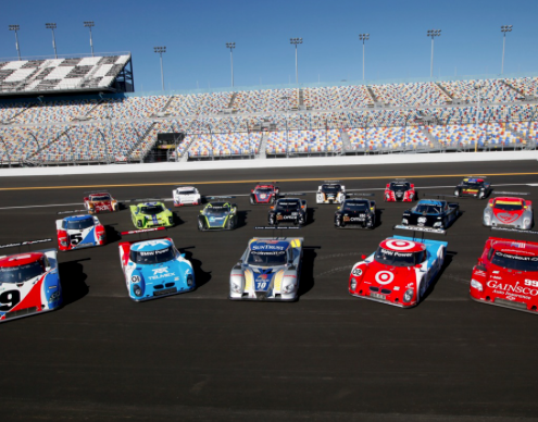 A Guide to Daytona in 2018!