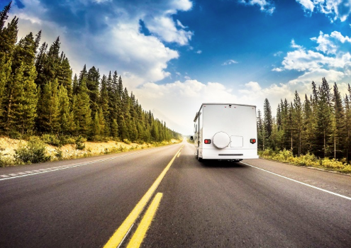 Servicing Your RV with Camp USA