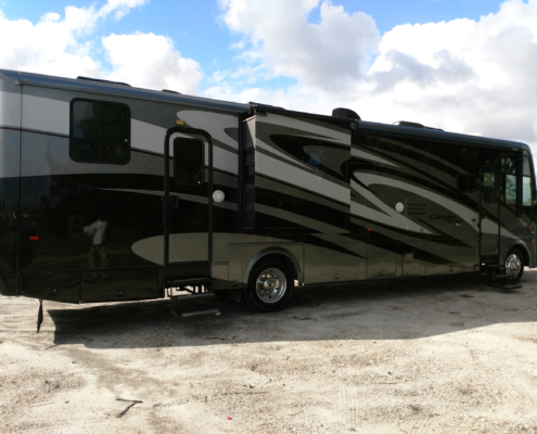 The Benefits of CAMP USA Providing Your RV Service in South Florida