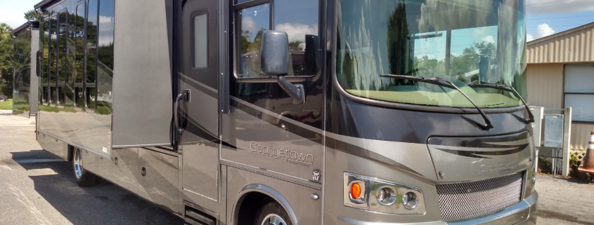 Gearing up to Hit the Open Road in Your RV – Ft Lauderdale RV Service