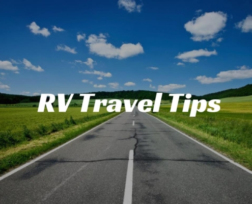 Tips to Help You Choose the Very Best RV Rental in Miami