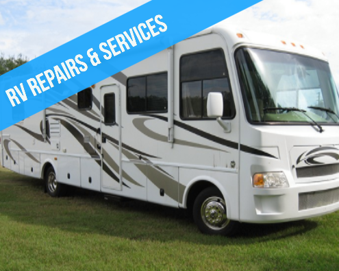 Do These Essential Things to Keep Your RV Running Smoothly – South Florida Motorhome Service