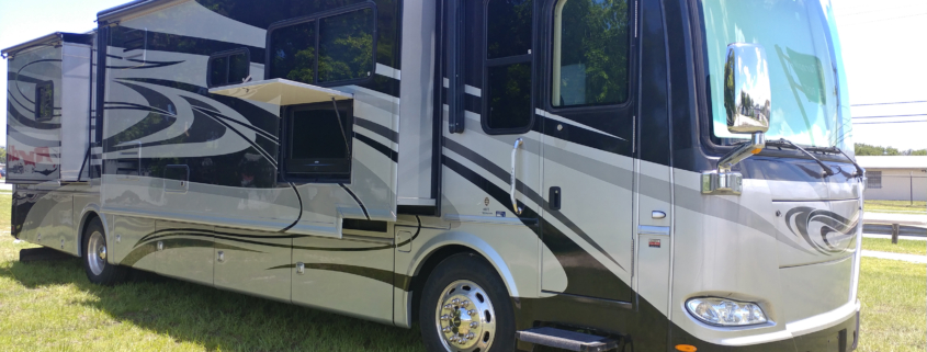 Celebrate Fall With an Unforgettable Family Road Trip – Florida RV Rentals