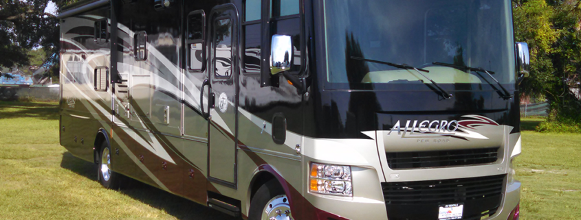 West Palm RV Consignments: An Alternative to Selling