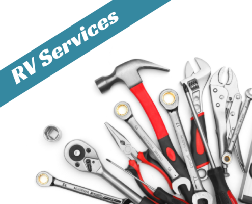 Keeping Your RV in Tip Top Shape: 5 Items That Need Regular Maintenance – RV Service in South Florida