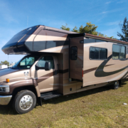 Unforgettable RV Tours Begin with RV Rentals in Miami