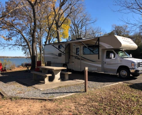 The Benefits of Renting an RV – West Palm RV Rentals