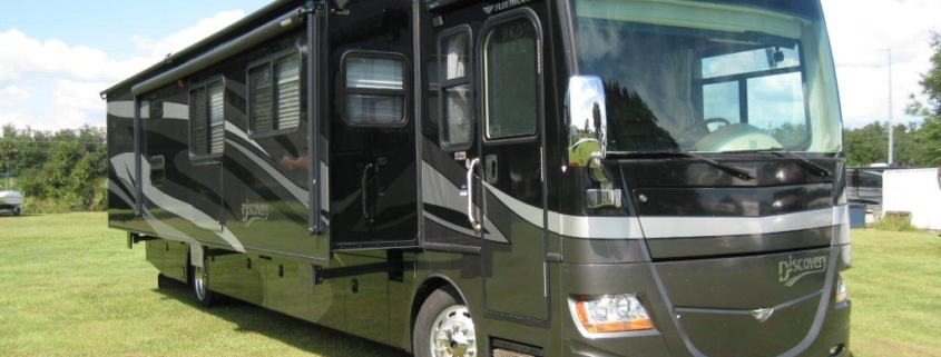 5 Scenic RV Destinations Not to Miss – RV Rental in Fort Lauderdale