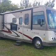 Motorhome Rentals in Florida Allow you to Live Your Best Life