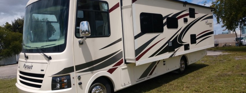 Planning the Perfect Floridian Vacation – Fort Lauderdale RV Rentals