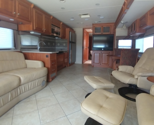 How Florida RV Rentals Can Save You Money When You Travel