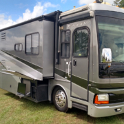 RV Consignment in Fort Lauderdale: Better than a Good Idea