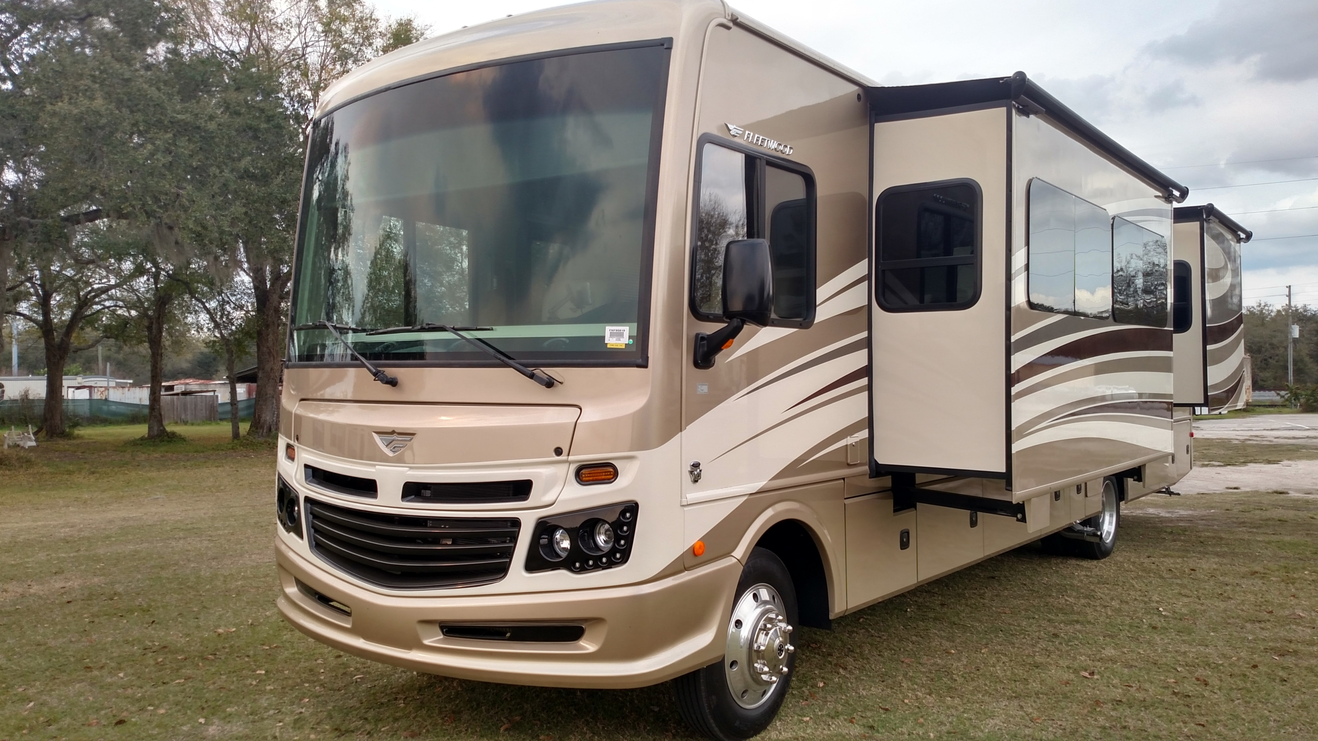4 Things To Consider When Choosing an RV For Your Next Trip