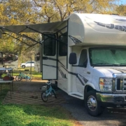 4 Top Campground Tips for Traveling by Motorhome – Rentals in Miami