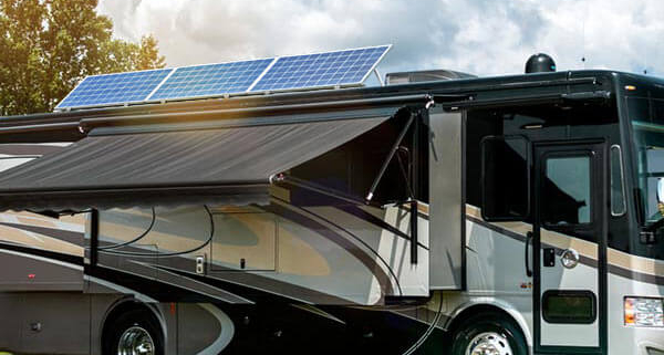Four RV Tech Upgrades to Invest In – Fort Lauderdale RV Service