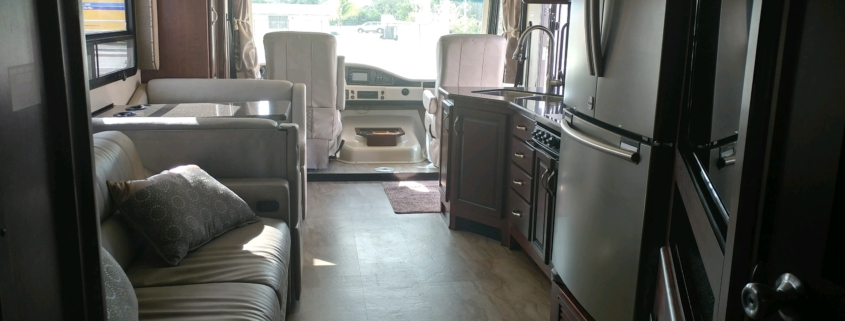 Improve Your Investment With South Florida RV Service