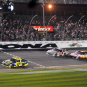 Upcoming Races in Daytona Are a Perfect Reason for Fort Lauderdale RV Rental