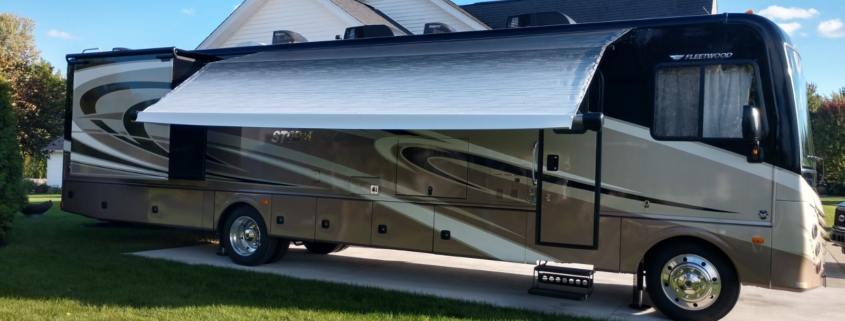 RV Rentals are in Demand. Consign Your RV With Camp USA