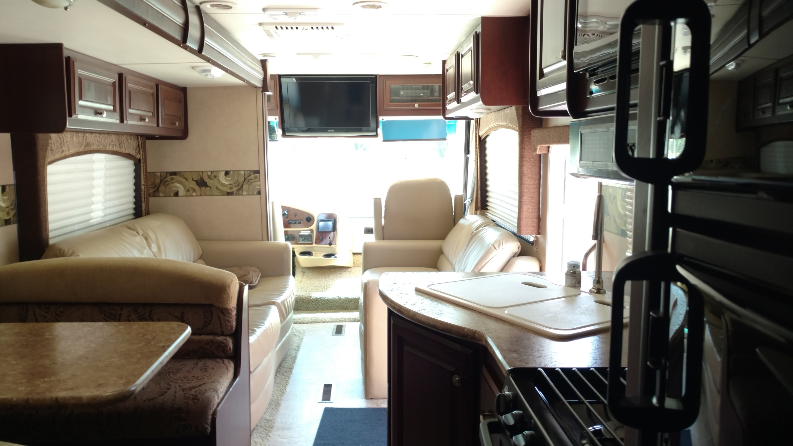 Top 3 Things First-time RV Owners Forget to Service – South Florida RV Service